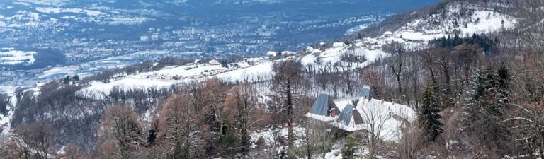 Paysage Chambéry 5