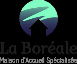 Logo-Boréale